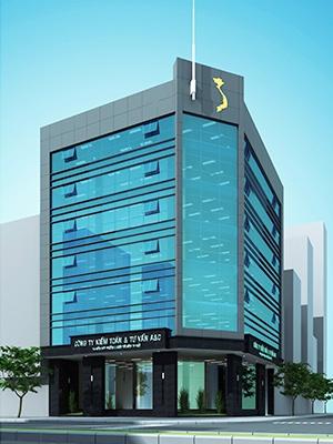 A & C BUILDING - 01 Sông Đáy, Q. Tân Bình